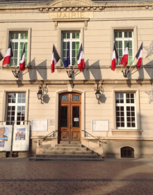 Mairie de Bessancourt